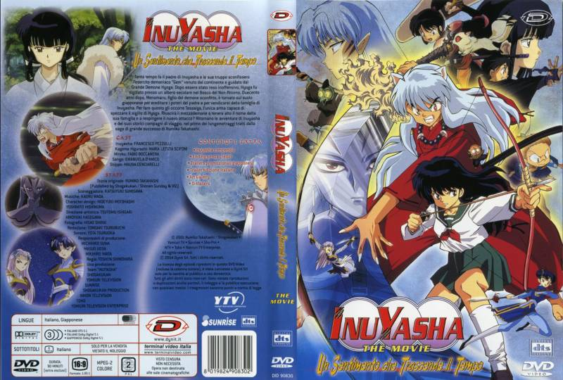 Free inuyasha hentai movies